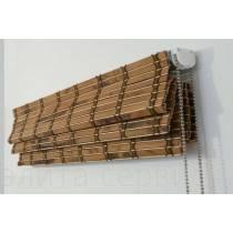 Бамбуковые римские жалюзи в Гродно