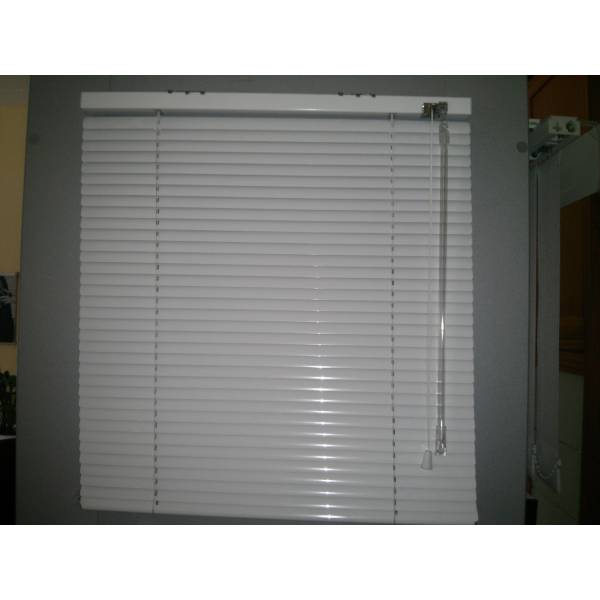 Алюминиевые горизонтальные жалюзи 16 мм в Гродно