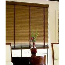 Бамбуковые горизонтальные жалюзи 25 мм