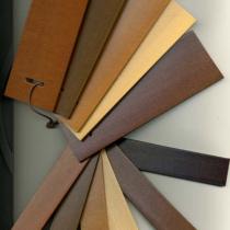Деревянные горизонтальные жалюзи 50 мм