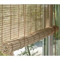 Бамбуковые рулонные жалюзи в Могилеве