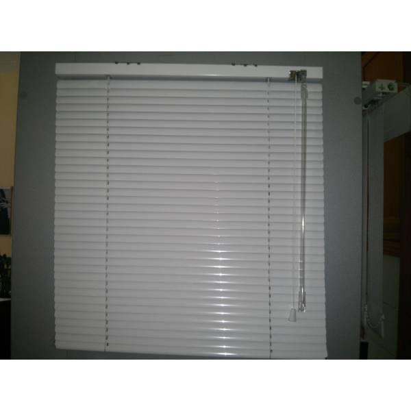 Алюминиевые горизонтальные жалюзи 16 мм в Могилеве