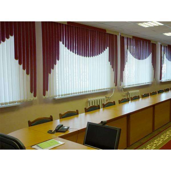 Мультифактурные вертикальные жалюзи в Витебске